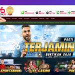 Dewagol88.club Bandar Bola Terbesar Agen Sbobet Judi Online