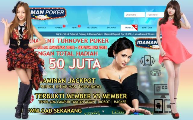 Situs Ceme Online Terbaik dan Terpercaya di Indonesia
